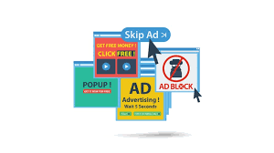 Digital Advertising Consumers Dont Like And Dont Trust Digital Advertising