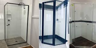 best shower screen ideas north brisbane