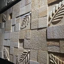 natural stone cladding for interior or