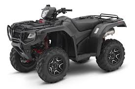 2018 honda 125 black. simple 2018 2018 honda rubicon deluxe dct  eps atv review  specs for honda 125 black n
