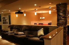 basement home theater. Contemporary Home Home Theater Basement Seating Inside Basement Home Theater