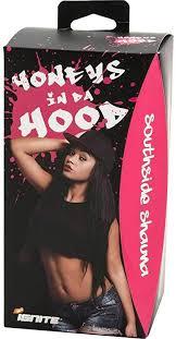 Honeys In Da Hood Southside Shauna Ass Stroker by SI Novelties:  Amazon.co.uk: Health & Personal Care