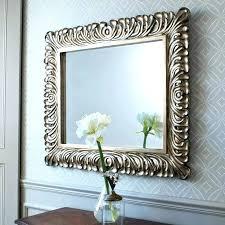 rectangular decorative
