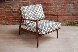 Image of: Danish mid Century Modern Furniture Chairs Design