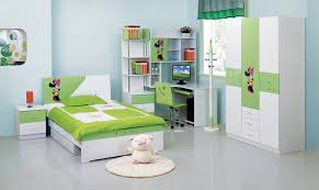 Making the best out of your kids room