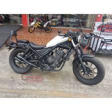 honda rebel cmx 300 500 diablo custom