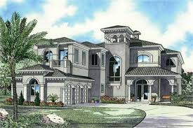 107 1192 5 bedroom 5872 sq ft luxury house plan 107 1192 front