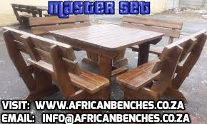 dark brown woodedn benches pub benches outdoor benches