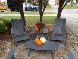 Wicker Cast Aluminium Fabrics U0026 PVC Pipe Furniture Charleston Recycled Plastic Outdoor Furniture Reviews