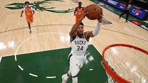 Bucks favourites to claim NBA title at ...