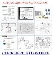 auto alarm wiring diagram auto mate alarm cf auto alarm wiring diagram