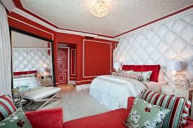 Bedroom:Amazing Underwater Bedroom Decor Idea Miraculous Amazing Bedroom  Design In Gorgeous Red And White