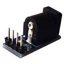 DC-005 5.5 x 2.1mm Siyah DC Güç Adaptörü Jak Soketi Modülü Uygun Fiyatıyla  Satın Al - Direnc.net®