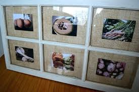 Old picture frame ideas Repurpose Window Picture Frame Idea Ideas Old Pane Fundacionsosco Window Picture Frame Idea Ideas Old Pane Marquezrobledoco