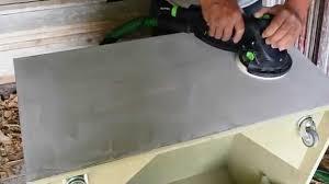 Hoe Beton Maken Met De Hand
