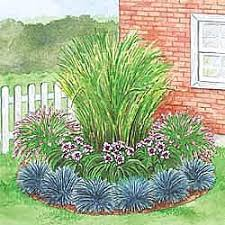 Small Picture 218 best Landscape And Garden Plans images on Pinterest Flower