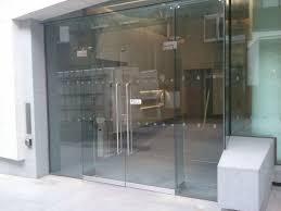 armour plate door in london 1