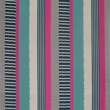 Stripe Designer Fabric Harlequin Banzai 2018 Designer Fabric Collections Tm