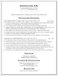 Nursing Resume Template Free Nursing Resume Format Free Download ...