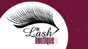 the lash boutique