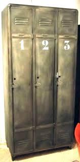 wooden lockers with doors wood wall locker wood storage units with doors