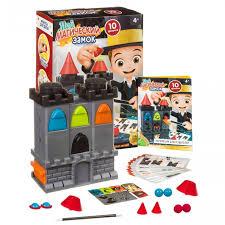 <b>Bondibon Фокусы</b> Мой магический замок <b>Подарочный набор</b> ...