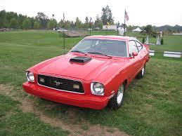 1duster340 1975 Ford Mustang II Specs, Photos, Modification Info ...
