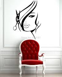 awesome 30 hair salon wall art design inspiration of best
