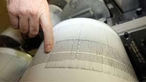 Terremoto in Piemonte, scossa di magnitudo 3.1 con epicentro ...