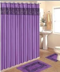 bathroom rugs 4 piece bath rug set 3 piece purple zebra bathroom rugs with fabric