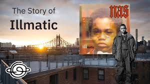 <b>Illmatic</b>: The Greatest Rap Album Ever - YouTube