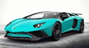 lamborghini car 2018. 2018 lamborghini aventador sv roadster price canada car a