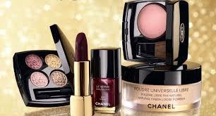ten cosmetic brands