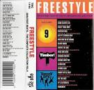 Freestyle Greatest Beats: Complete Collection, Vol. 9