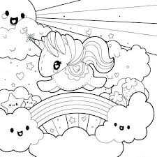Printable Unicorn Coloring Pages Luxury Unicorn Colouring Book For
