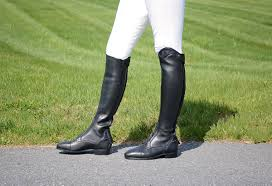 Product Review Medici Tall Boots From Tredstep Ireland
