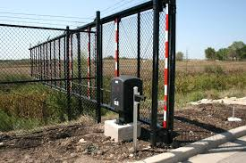 chain link fence rolling gate parts. Rolling Fence Gate Chain Link Cantilever Ideas  . Parts