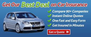 Online Quotes For Car Insurance
