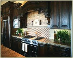 kitchen backsplash glass tile dark cabinets. Unique Cabinets Kitchen Backsplash Tile With Dark Cabinets Gorgeous  Decoration Of Landscape Design For Intended Kitchen Backsplash Glass Tile Dark Cabinets S