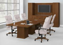 round office desk. delighful desk design best s on pinterest office desk with conference table images  round inside round office desk