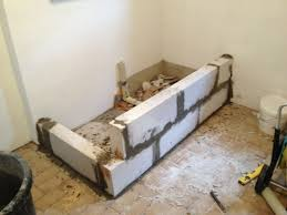 Badezimmer Fliesen Verputzen