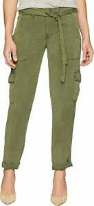 Details About Sanctuary Womens Voyager Surplus Pants Color Cadet Size 24