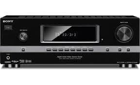 sony str dh520 7 1 channel home theater receiver at crutchfield com sony str dh520 front