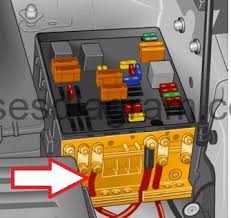fuse box volkswagen passat b6 back up fuse box volkswagen passat b6