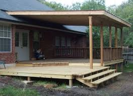deck roof ideas covered and patio designs details for wood decks patio