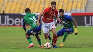 النادي الأهلي يحقق فوزًا ثمينًا على مصر المقاصة ويرتقي ثالثًا في ترتيب  الدوري المصري (فيديو)