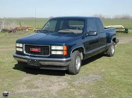 All Chevy 95 single cab chevy : 1995 GMC Sierra 1500 stepside id 5946