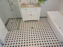 why leak under bathroom floor is