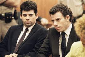 As the prosecution rests, the author reports on one of having pumped her full of lead, her sons now participate in killing her again as they listen calmly to their lawyers' and cousins' with the menendez brothers, best friends came and went, usually following betrayals. Beverly Hills Greed The Missteps That Exposed The Menendez Brothers