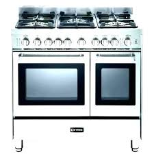 best double oven gas range. Double Range Oven Best Side By Electric Inch Found It At Gas Wall Reviews D